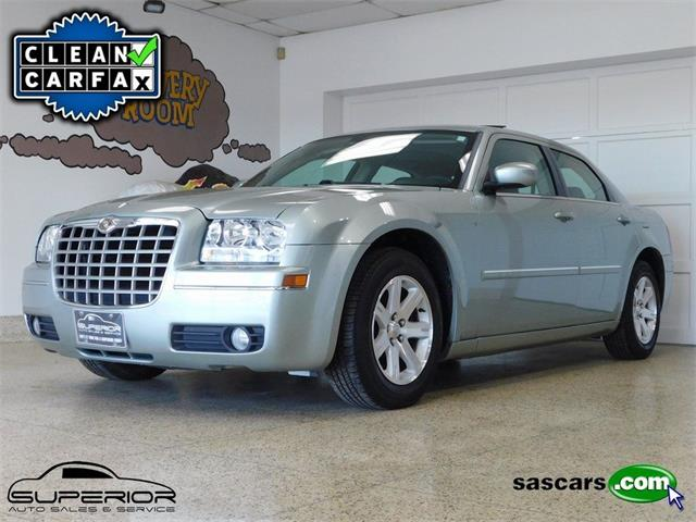 2006 Chrysler 300 (CC-1462549) for sale in Hamburg, New York