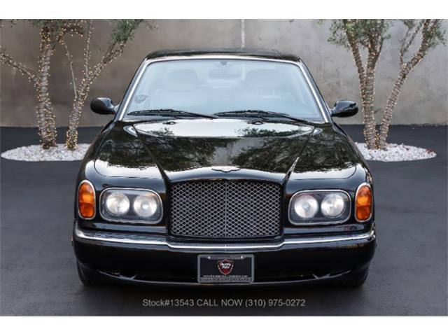 1999 Bentley Arnage (CC-1462553) for sale in Beverly Hills, California