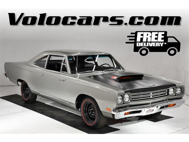 1969 Plymouth Road Runner (CC-1462554) for sale in Volo, Illinois