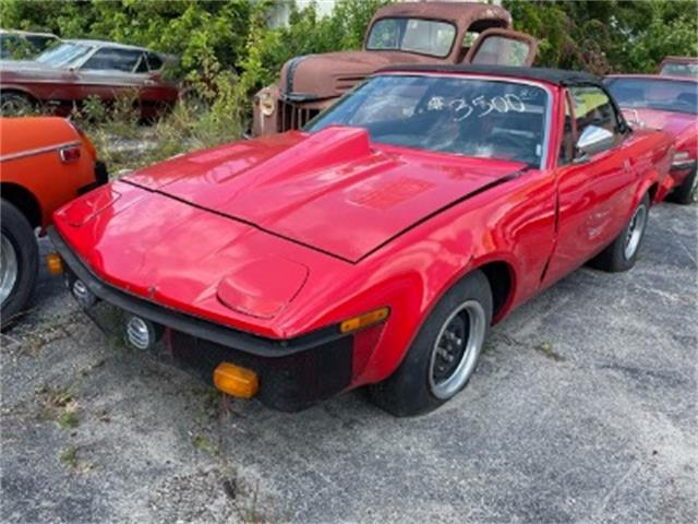 1980 Triumph TR7 (CC-1462565) for sale in Miami, Florida