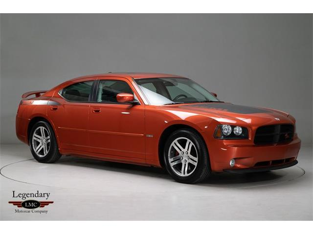 2006 Dodge Charger (CC-1462571) for sale in Halton Hills, Ontario