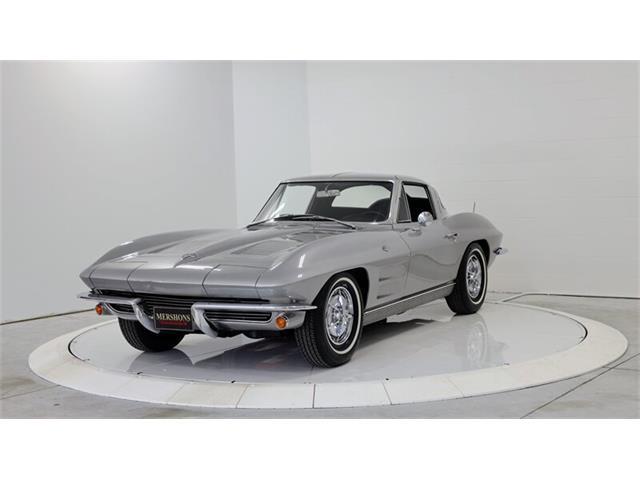 1963 Chevrolet Corvette (CC-1462581) for sale in Springfield, Ohio