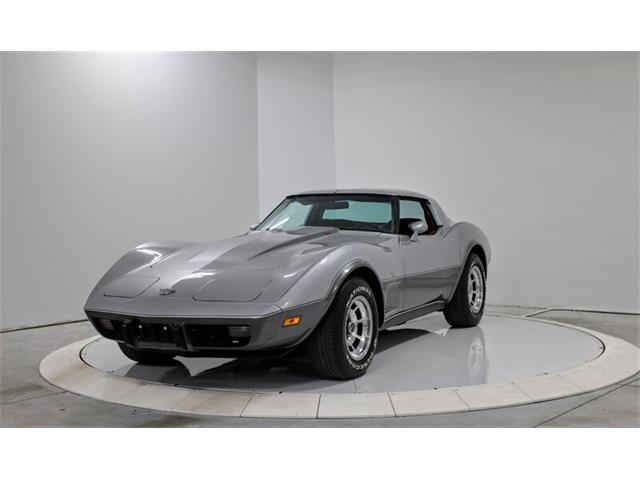 1978 Chevrolet Corvette (CC-1462582) for sale in Springfield, Ohio