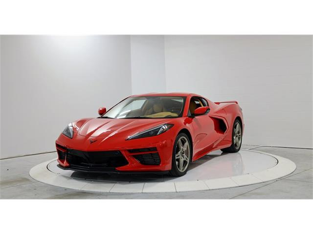 2020 Chevrolet Corvette Stingray (CC-1462584) for sale in Springfield, Ohio