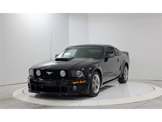 2005 Ford Mustang GT (CC-1462586) for sale in Springfield, Ohio