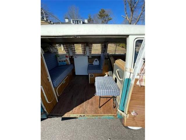 1965 Volkswagen Bus (CC-1462626) for sale in Cadillac, Michigan