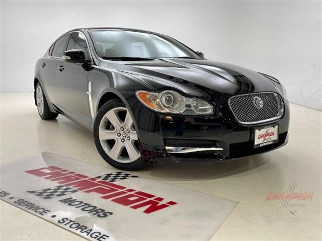 2009 Jaguar XF (CC-1462630) for sale in Syosset, New York