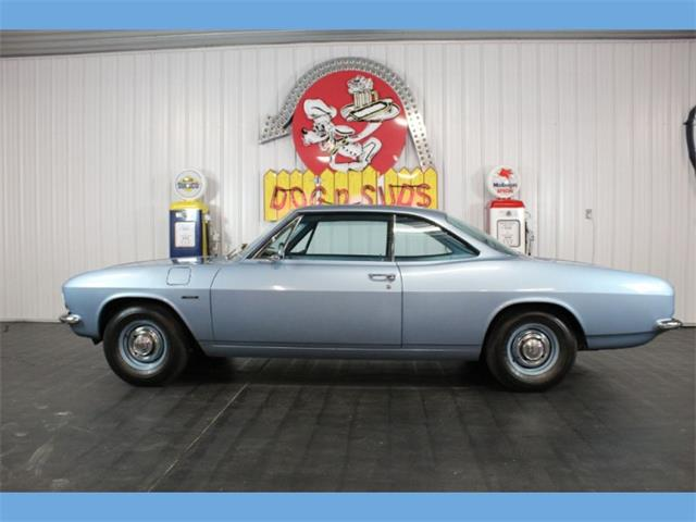1966 Chevrolet Corvair (CC-1462638) for sale in Belmont, Ohio