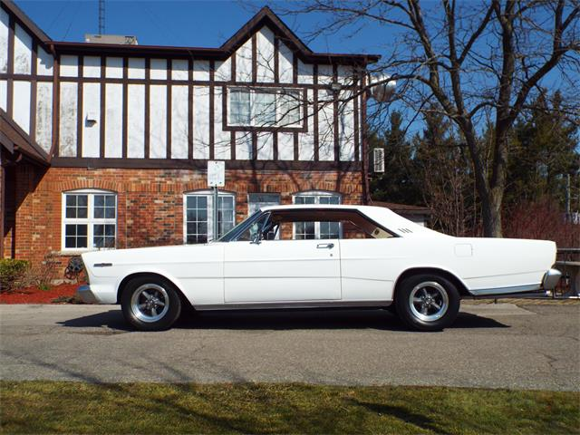 1966 Ford Galaxie (CC-1462645) for sale in Woodbridge, Ontario