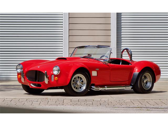 1966 Shelby Cobra (CC-1462653) for sale in EUSTIS, Florida