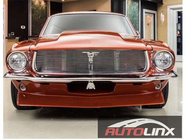 1968 Ford Mustang (CC-1462656) for sale in Vallejo, California