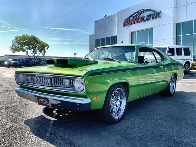 1971 Plymouth Duster (CC-1462658) for sale in Vallejo, California