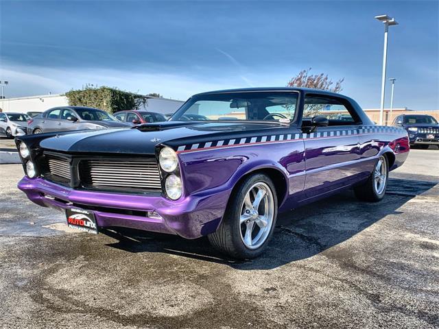 1965 Pontiac GTO (CC-1462659) for sale in Vallejo, California