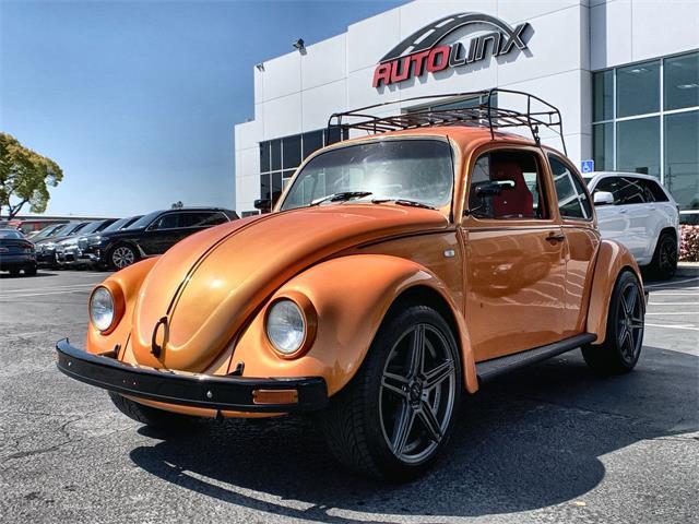 1973 Volkswagen Beetle (CC-1462663) for sale in Vallejo, California