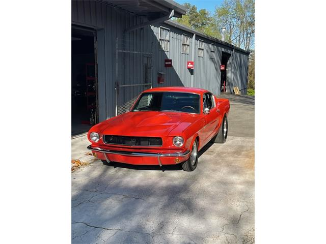 1965 Ford Mustang (CC-1462665) for sale in Roswell, Georgia