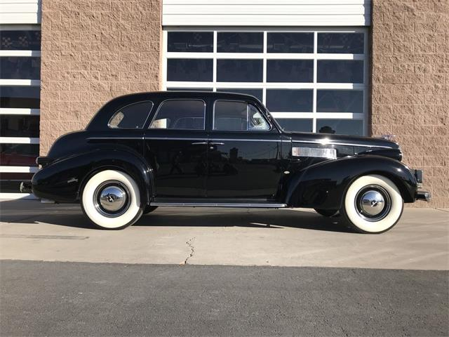 1939 LaSalle Series 39-50 (CC-1462677) for sale in Henderson, Nevada