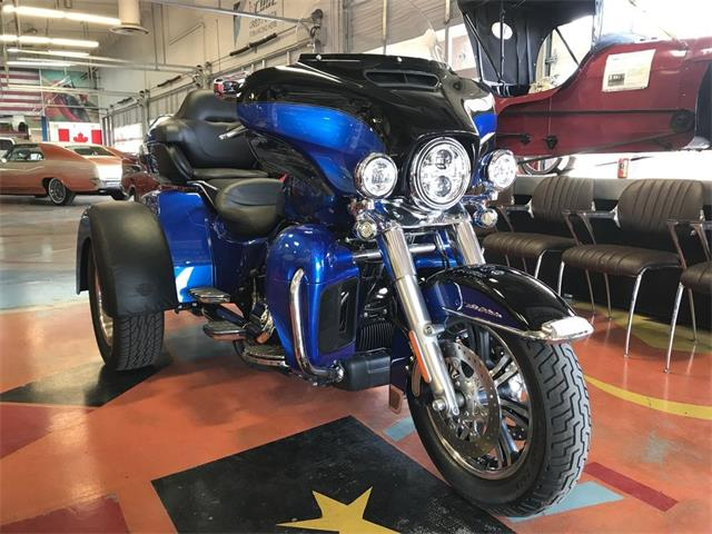 2018 Harley-Davidson FLHTCUTG (CC-1462681) for sale in Henderson, Nevada