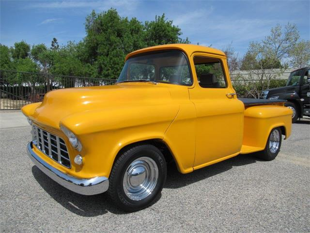 1955 Chevrolet 3100 (CC-1462684) for sale in Simi Valley, California