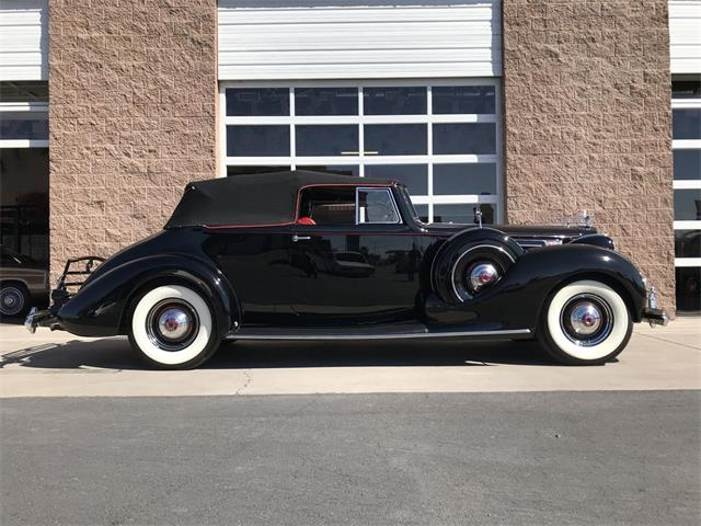 1939 Packard 1707 (CC-1462690) for sale in Henderson, Nevada