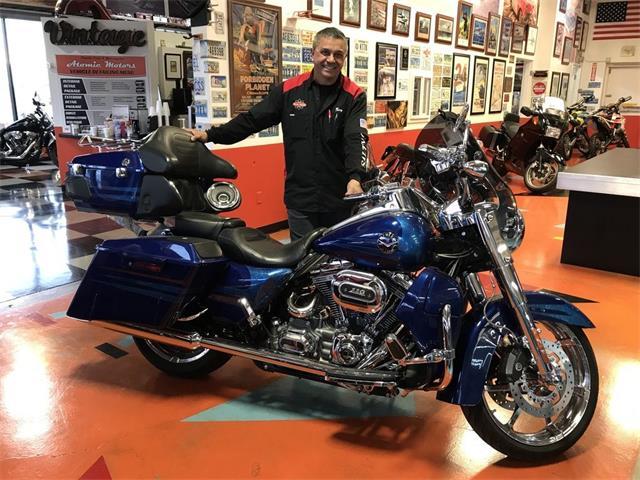 2013 Harley-Davidson FLHRSE (CC-1462692) for sale in Henderson, Nevada