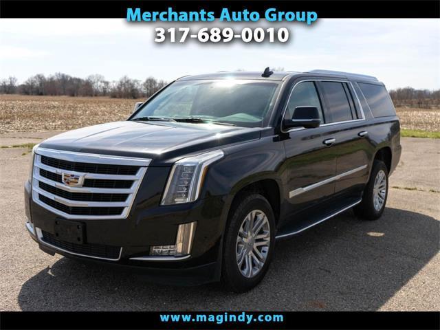 2018 Cadillac Escalade (CC-1460270) for sale in Cicero, Indiana