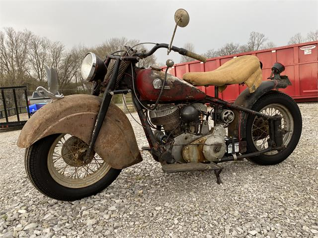1941 Indian Chief (CC-1462703) for sale in Livingston, Tennessee