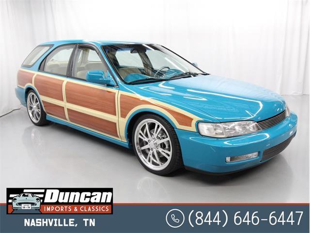 1996 Honda Accord (CC-1462717) for sale in Christiansburg, Virginia