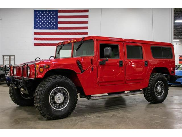 1995 Hummer H1 (CC-1462724) for sale in Kentwood, Michigan