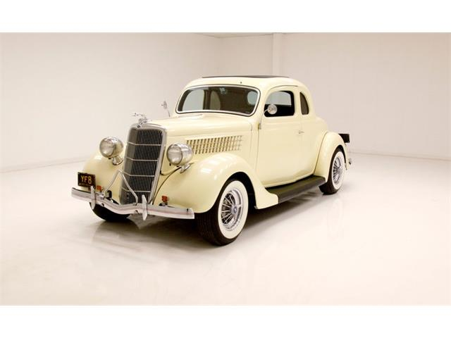 1935 Ford Coupe (CC-1462730) for sale in Morgantown, Pennsylvania