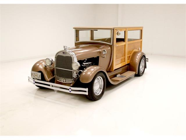 1929 Ford Custom (CC-1462739) for sale in Morgantown, Pennsylvania