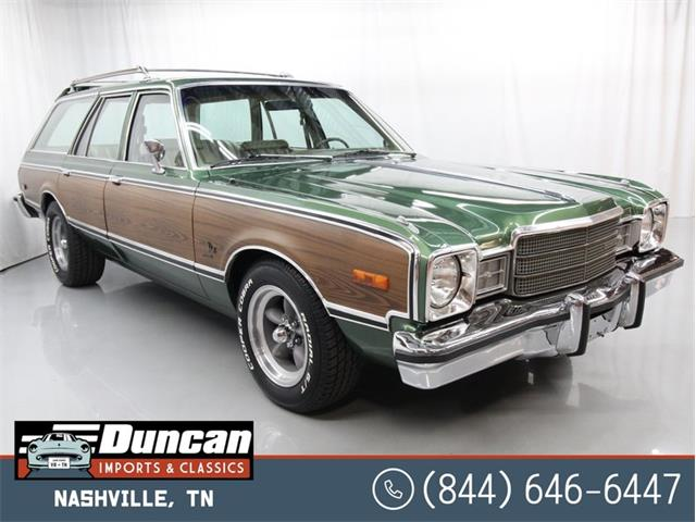 1977 Plymouth Volare (CC-1462740) for sale in Christiansburg, Virginia