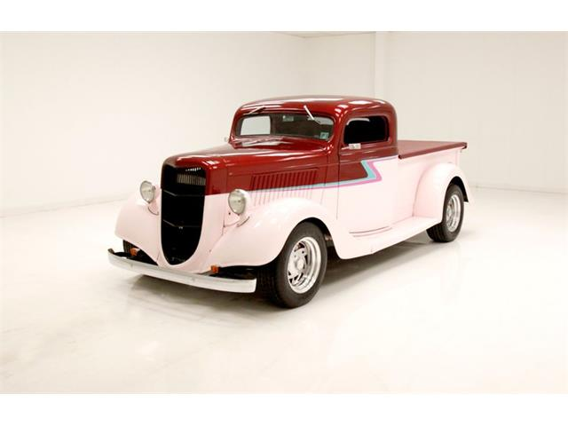 1936 Ford Pickup (CC-1462746) for sale in Morgantown, Pennsylvania