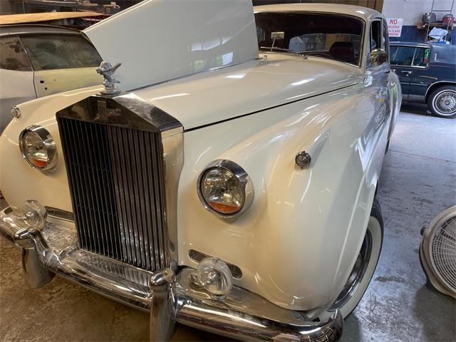 1959 Rolls-Royce Silver Cloud (CC-1462757) for sale in Stratford, New Jersey