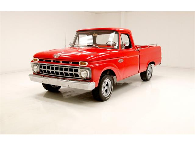 1965 Ford F100 (CC-1462758) for sale in Morgantown, Pennsylvania