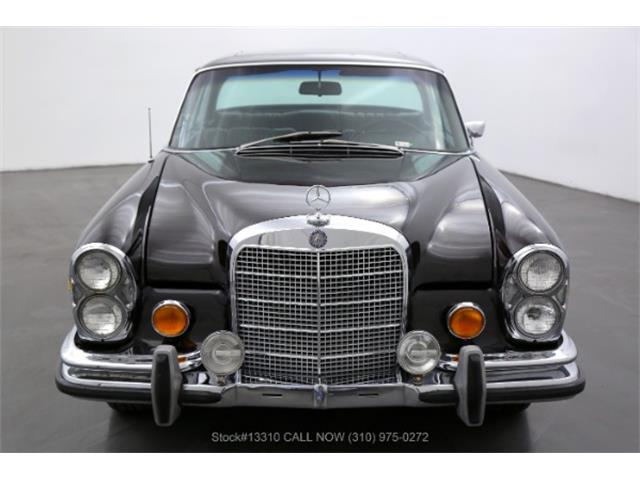 1968 Mercedes-Benz 280SE (CC-1462785) for sale in Beverly Hills, California