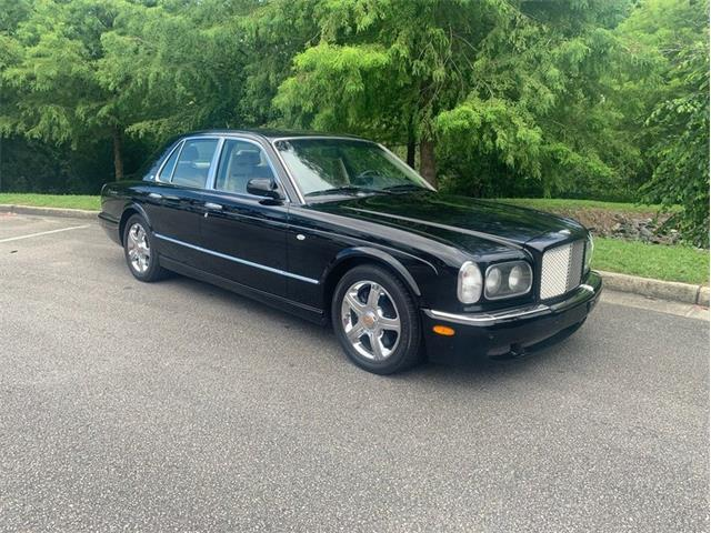 2003 Bentley Arnage (CC-1462787) for sale in Greensboro, North Carolina