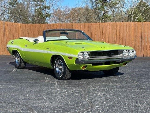 1970 Dodge Challenger (CC-1462789) for sale in Greensboro, North Carolina