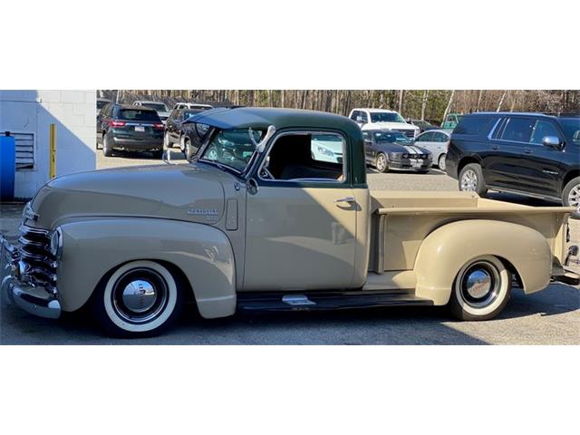 1950 Chevrolet 3100 (CC-1462791) for sale in Greensboro, North Carolina
