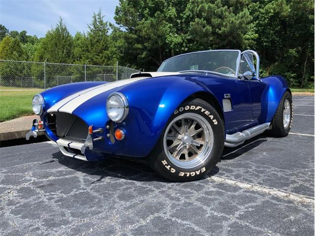 1965 Shelby Cobra (CC-1462795) for sale in Greensboro, North Carolina