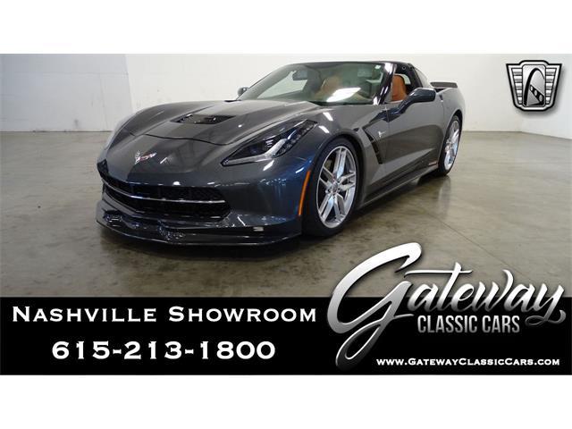 2014 Chevrolet Corvette (CC-1460280) for sale in O'Fallon, Illinois