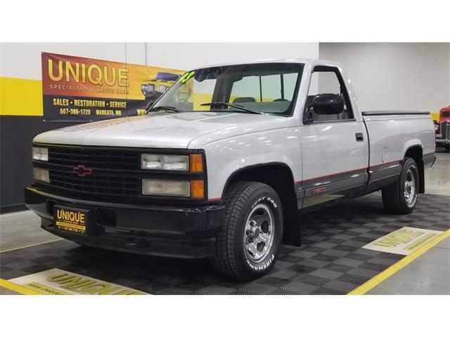 1993 Chevrolet C/K 1500 (CC-1462802) for sale in Mankato, Minnesota