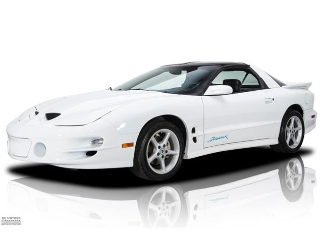 2002 Pontiac Firebird (CC-1462806) for sale in Charlotte, North Carolina