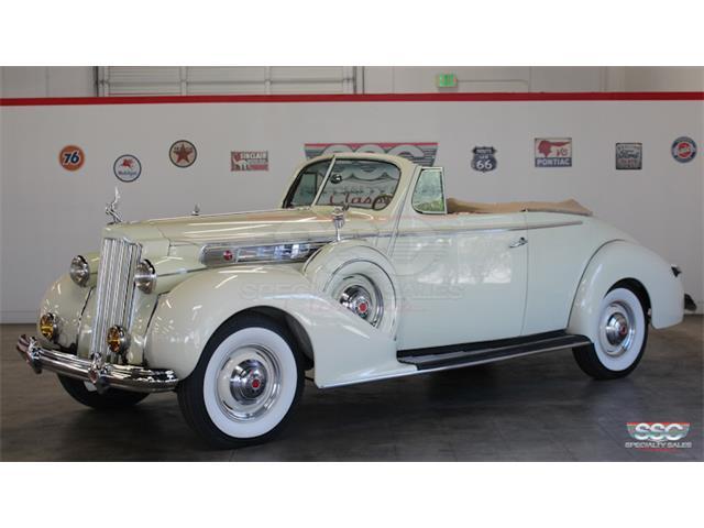 1939 Packard 1703 (CC-1462815) for sale in Fairfield, California