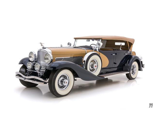 1935 Duesenberg Model J (CC-1462816) for sale in Saint Louis, Missouri