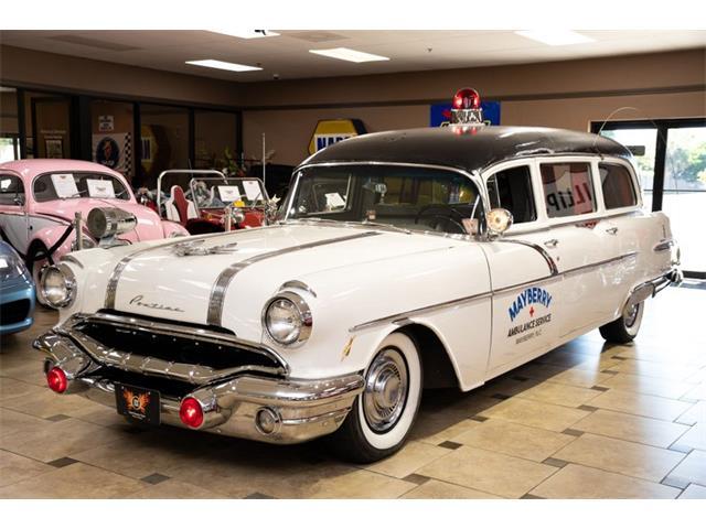 1956 Pontiac Star Chief (CC-1462826) for sale in Venice, Florida