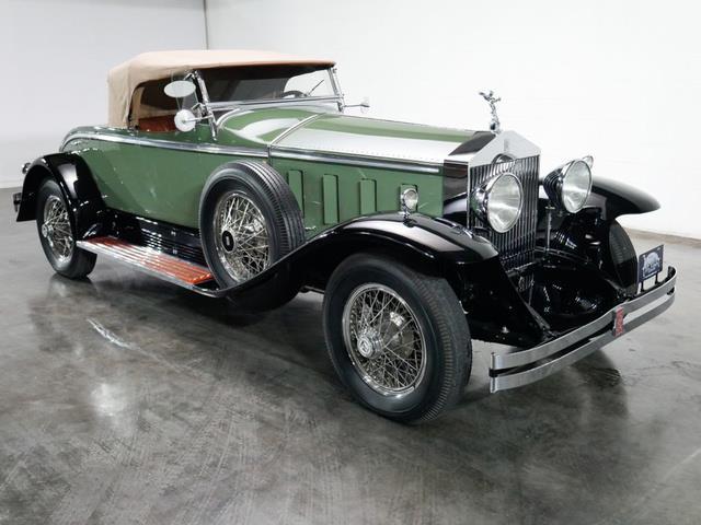 1929 Rolls-Royce Phantom (CC-1462827) for sale in Jackson, Mississippi