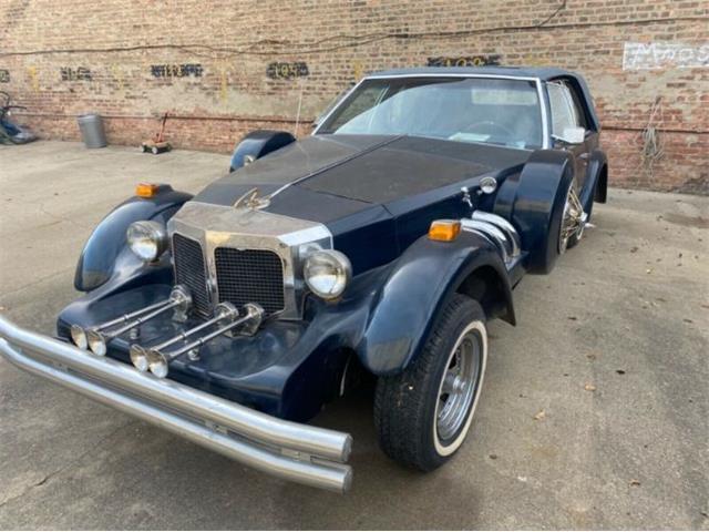 1979 Excalibur Custom (CC-1462829) for sale in Cadillac, Michigan