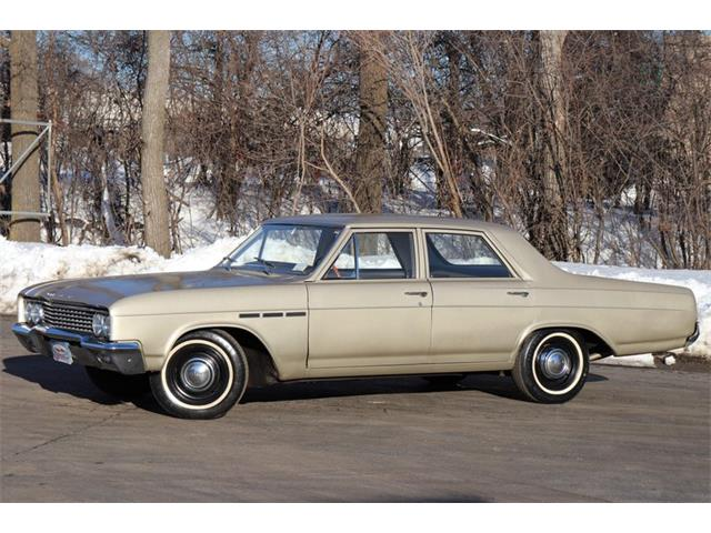 1965 Buick Special (CC-1462835) for sale in Alsip, Illinois