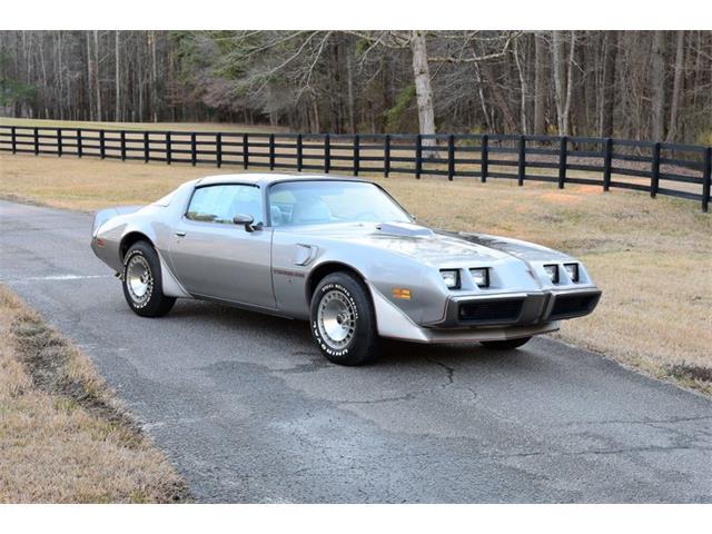 1979 Pontiac Firebird Trans Am (CC-1462838) for sale in Youngville, North Carolina