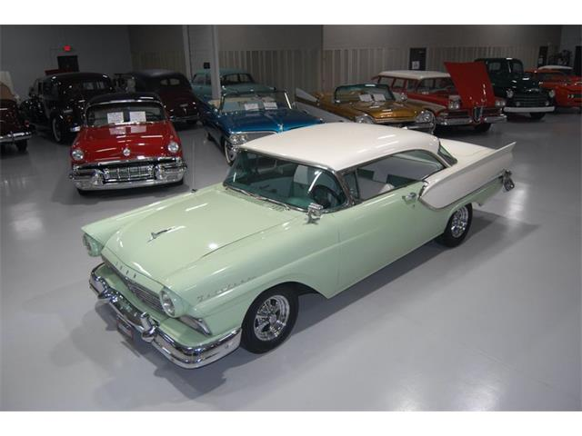 1957 Ford Fairlane (CC-1462842) for sale in Rogers, Minnesota